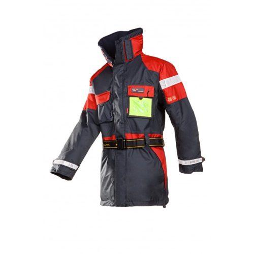 Mullion Flotation Suits & Life Jackets