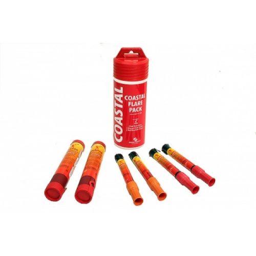 Flare Packs & Pyrotechnics