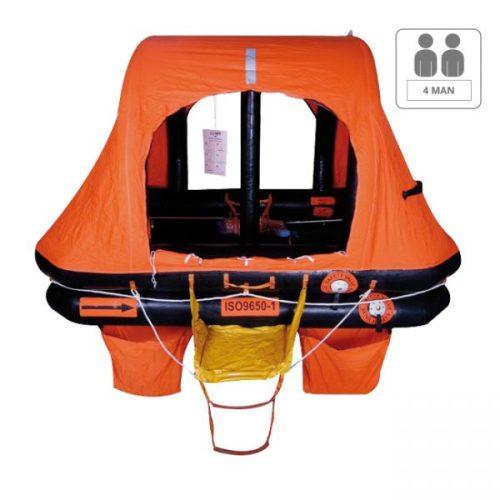 SeaSafe Self Righting <24HR Pack