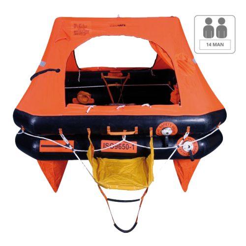 SeaSafe Liferafts